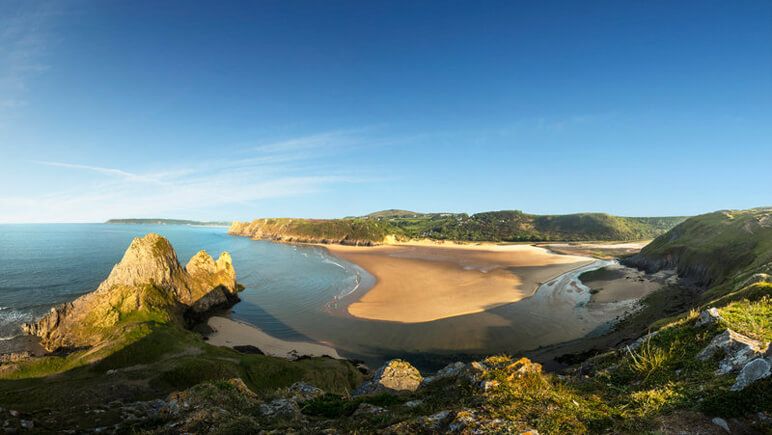 Gower Peninsula_co_VisitBritain