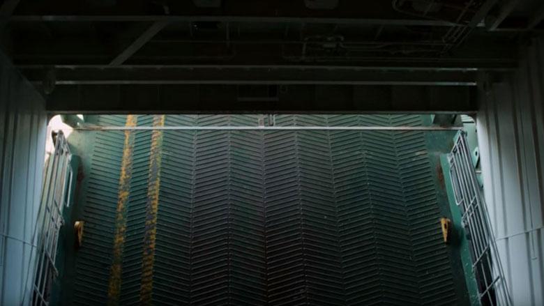 150 Jahre DFDS Jubiläumsvideo