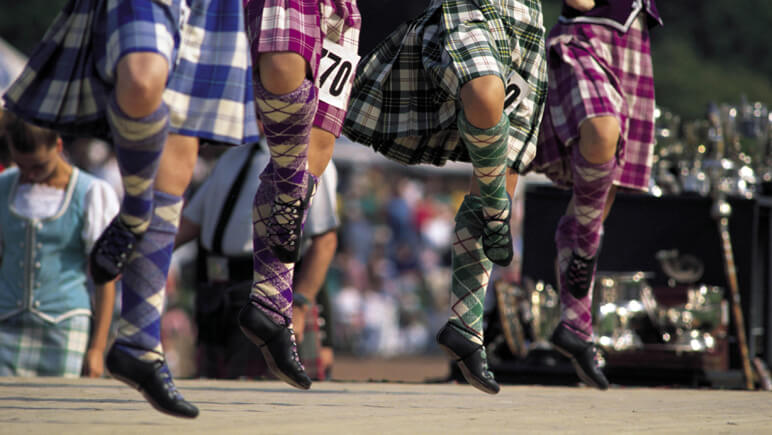 Ceilidh Competition on Festival_co_VisitBritain