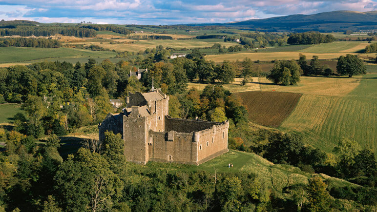 Doune Castle_co_VisitScotland