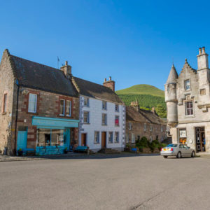 Falkland City_co_VisitScotland