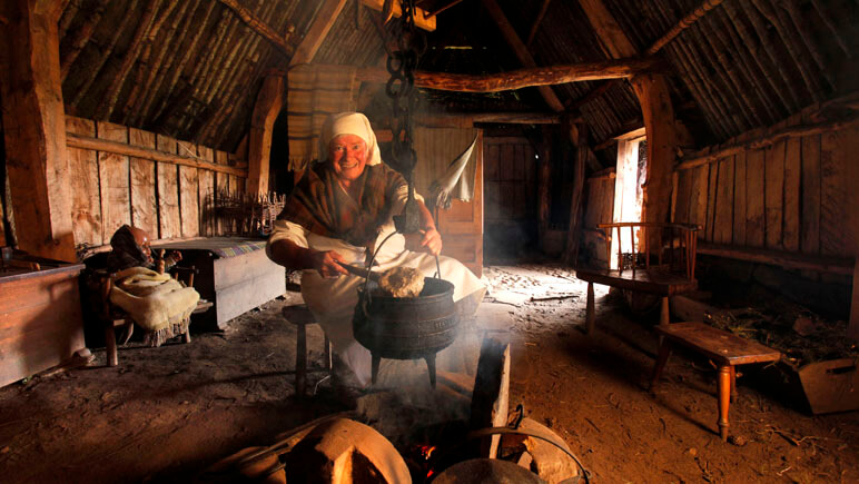Highland Folk Museum_co_VisitScotland