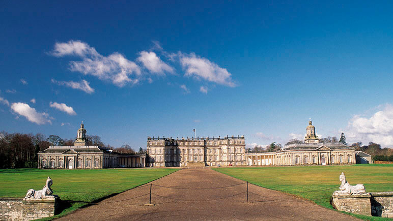 Hopetoun House_co_VisitScotland