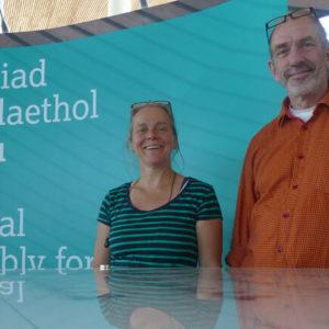 Autorenteam Heinz Bück & Sigrid Schusser