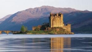 Eilean Donan Castle © VisitScotland