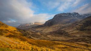 Glencoe © VisitScotland