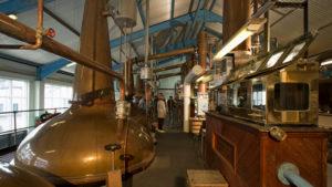 Laphroaig Distillery © VisitScotland