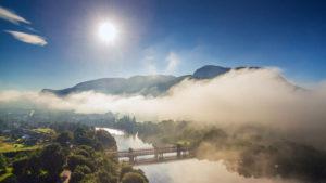 River Lochy Ben Nevis_co_VisitScotland