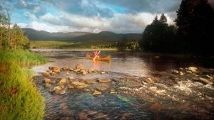 Cairngorms © VisitScotland