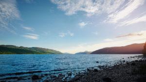 Loch Ness © VisitBritain