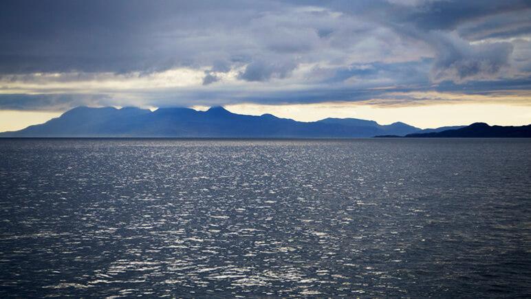 Cullins Isle of Skye © Marten Suhre