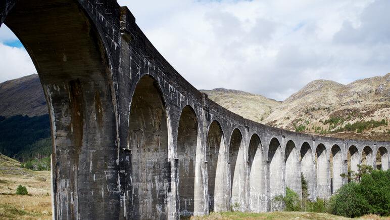Glenfinnan Viadukt_co_Marten Suhre