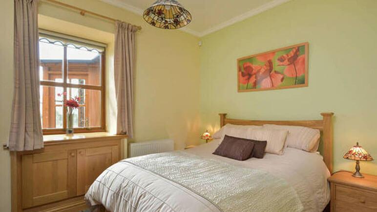 Ferienhaus in Lochearnhead Schlafzimmer © TUI