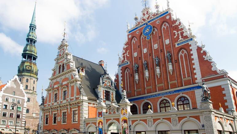 Riga © Fotolia Melann411