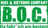 B.O.C. Logo © B.O.C.