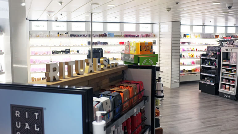 Bord Shop_neu gestaltet © DFDS