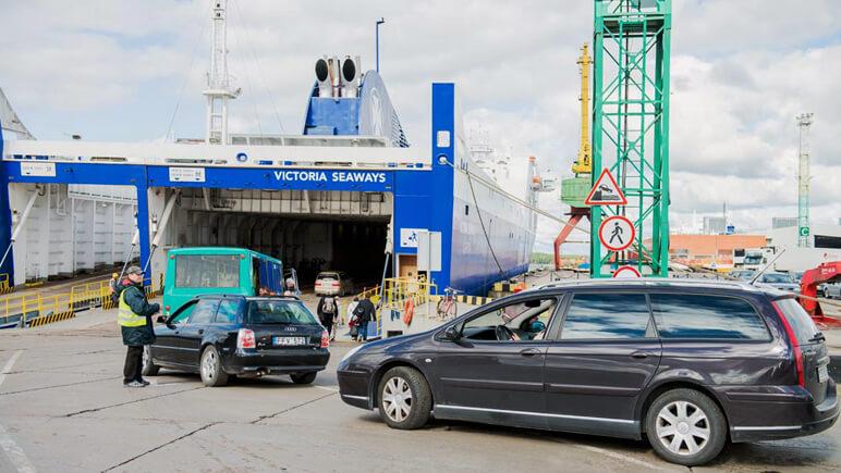 Ratgeber Fähre © DFDS