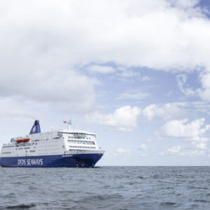 Häufige Fragen zur Fährfahrt © DFDS