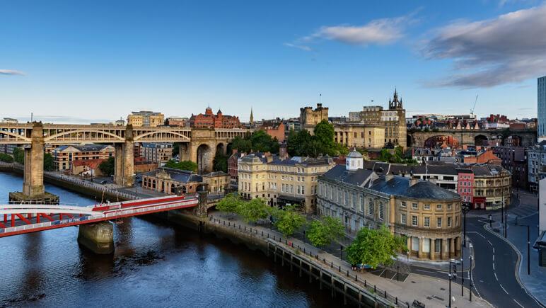 Newcastle © Fotolia_SakhanPhotography