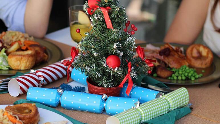 Weihnachten für Schottlandfans © pixabay