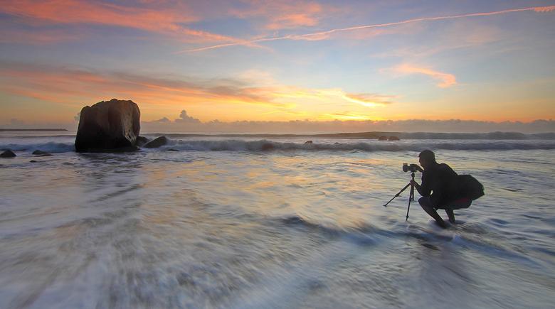 Foto-Spots in Schottland