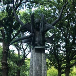 Klaipeda Skulpturenpark
