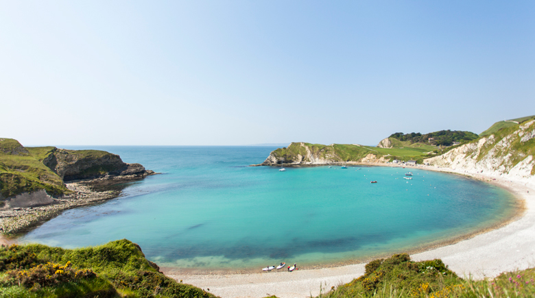 Dorset Visit Britain