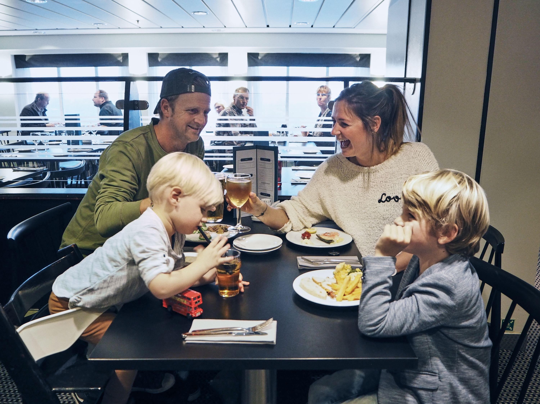 familia essen on board