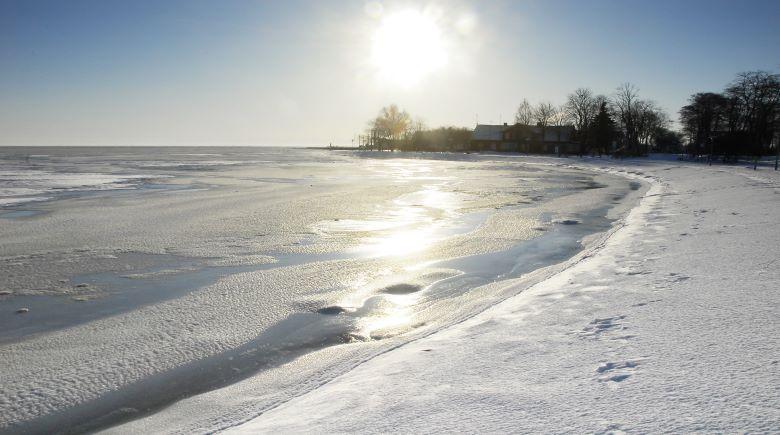 DFDS Baltikum
