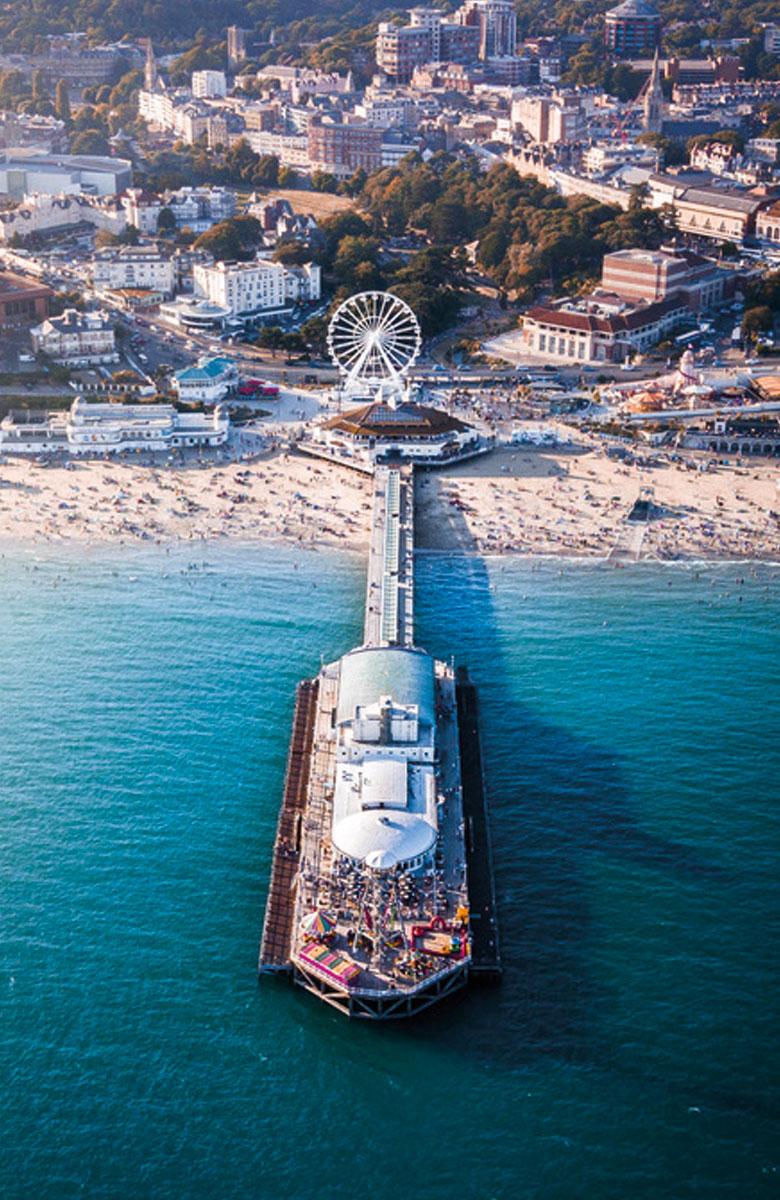 Bournemouth, England